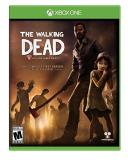 Xb1 Walking Dead Game Of The Year