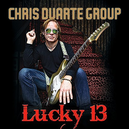 Chris Duarte Group Lucky 13