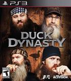 Ps3 Duck Dynasty