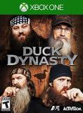 Xbox One Duck Dynasty
