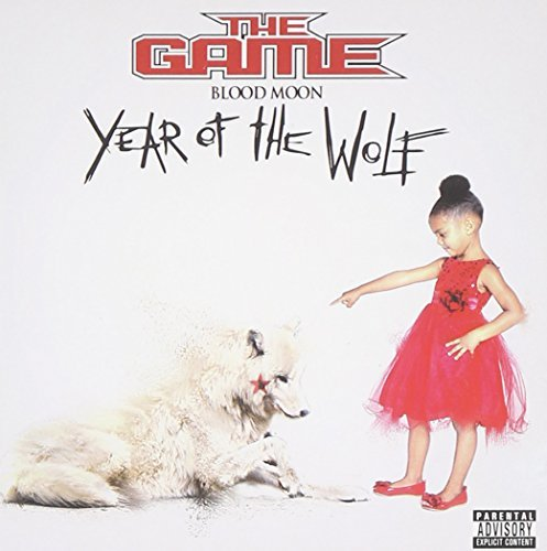 Game Bood Moon Year Of The Wolf Explicit