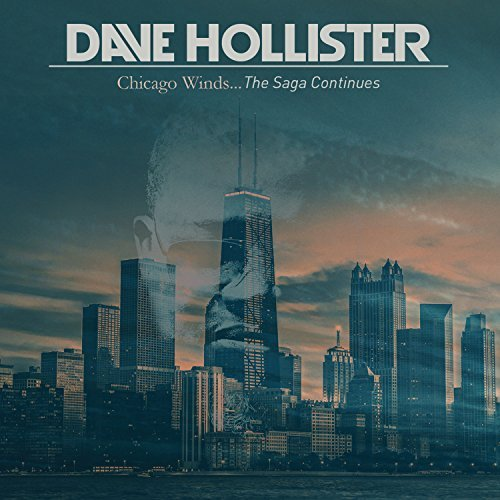 Dave Hollister Chicago Winds...The Saga Continues