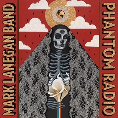 Mark Lanegan Phantom Radio