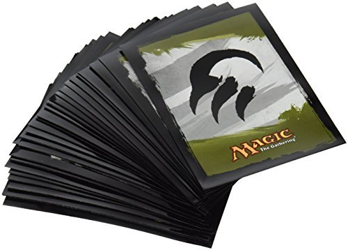 Card Sleeves Mtg Khans Ult86204