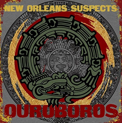 New Orleans Suspects Ouroboros