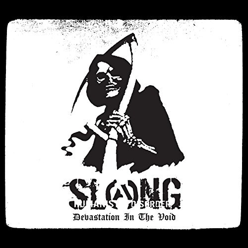 Slang Devastation In The Void