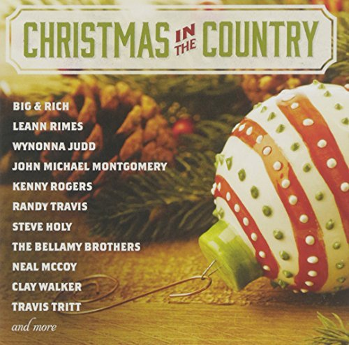 Various Artist Christmas In The Country