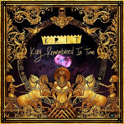 Big Krit King Remembered In Time Explicit