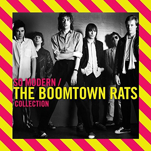 Boomtown Rats So Modern The Collection Import Gbr
