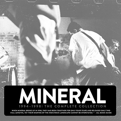 Mineral Complete Collection 1994 1998