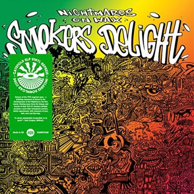 Nightmares On Wax Smokers Delight Smokers Delight