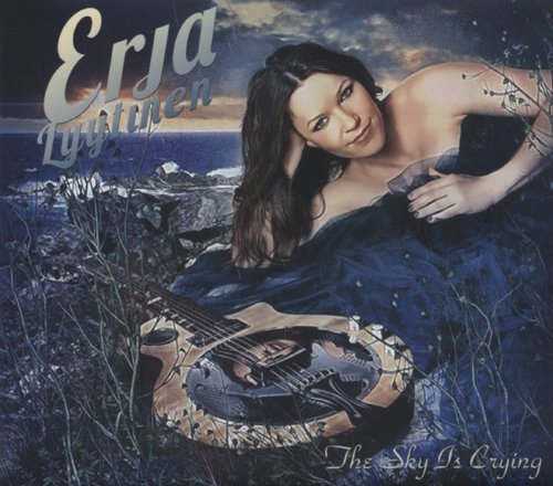 Erja Lyytinen Sky Is Crying Import Gbr