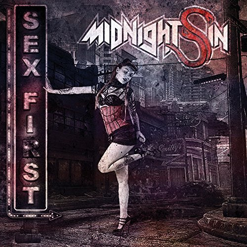 Midnight Sin Sex First