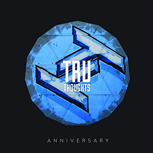 Various Artist Tru Thoughts 15th Anniversary