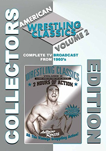 Wrestling Classics 2 Collecto Wrestling Classics 2 Collecto
