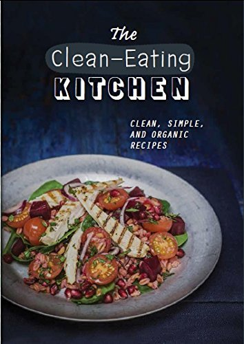 Sara Lewis The Clean Eating Kitchen