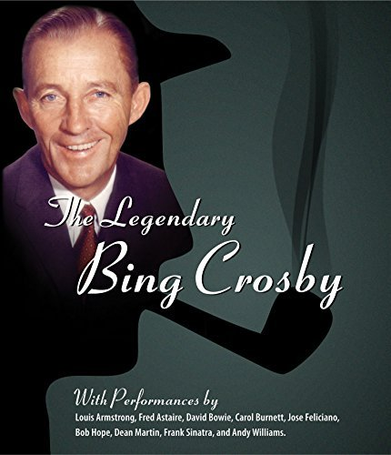 Bing Crosby Legendary Bing Nr