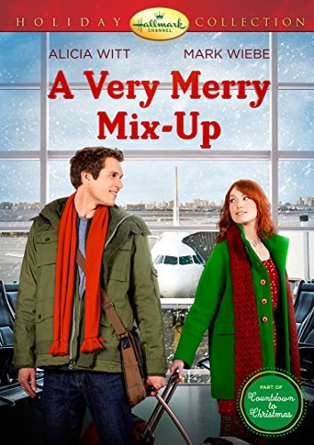 Very Merry Mix Up Very Merry Mix Up