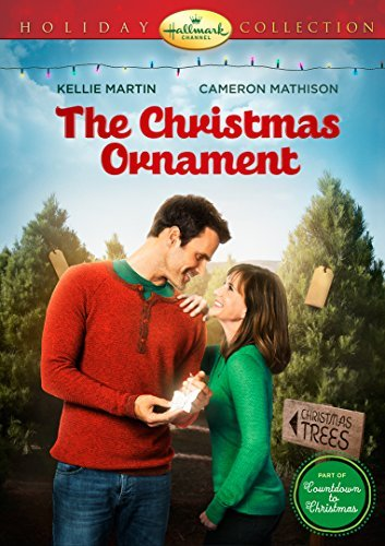 Christmas Ornament Christmas Ornament DVD Nr