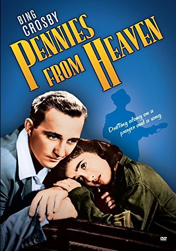 Pennies From Heaven Pennies From Heaven Made On Demand