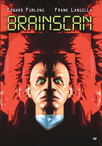 Brainscan Furlong Langella DVD Mod This Item Is Made On Demand Could Take 2 3 Weeks For Delivery