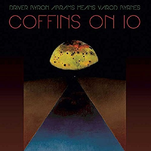 Kayo Dot Coffins On Io