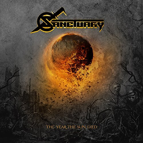 Sanctuary Year The Sun Died