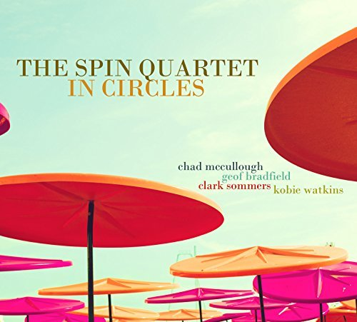 Spin Quartet In Circles