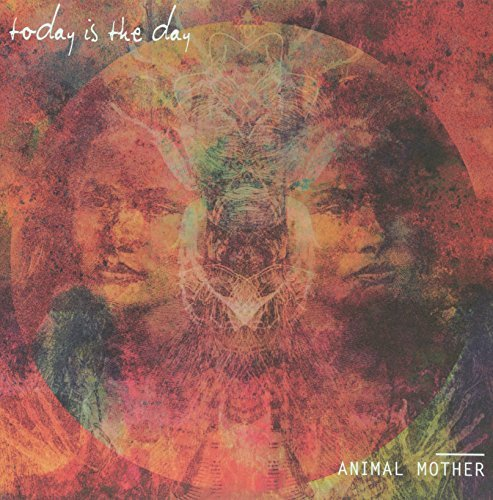 Today Is The Day Animal Mother