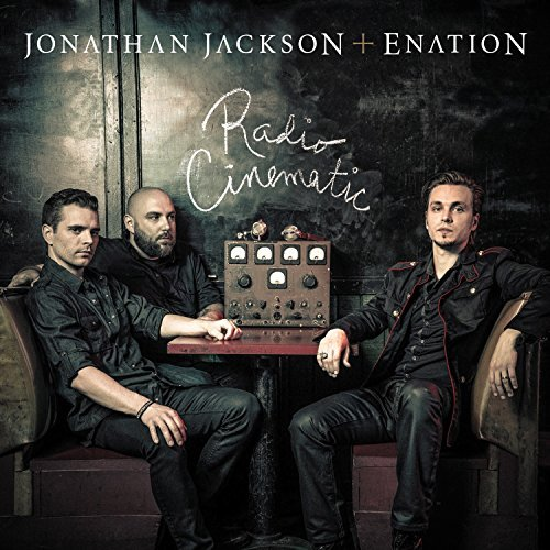 Jonathan & Enation Jackson Radio Cinematic