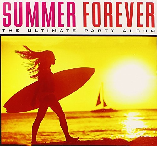 Various Artist Summer Forever The Ultimate Pa