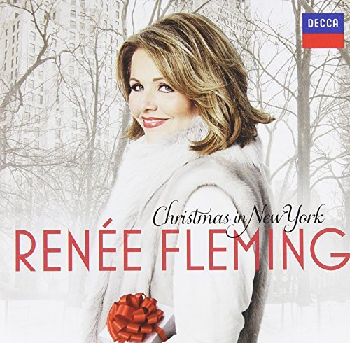 Renee Fleming Christmas In New York