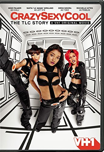 Crazysexycool The Tlc Story Crazysexycool The Tlc Story DVD