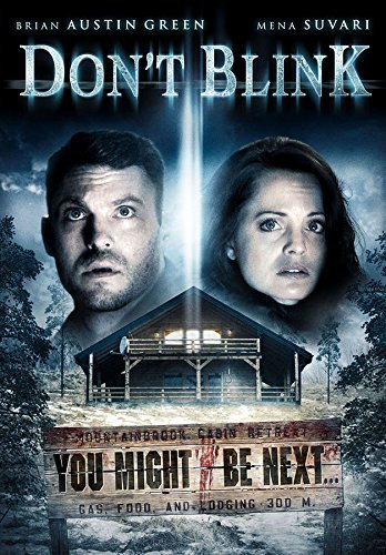 Don't Blink Green Suvari DVD R