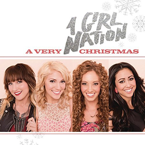 1 Girl Nation Very 1 Girl Nation Christmas