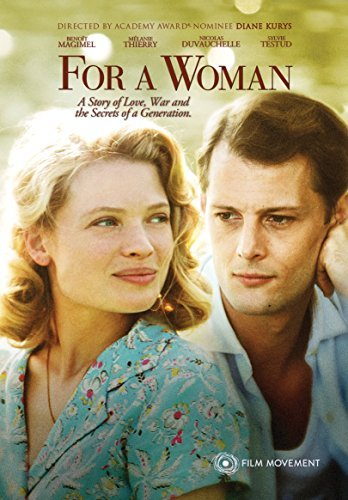 For A Woman For A Woman DVD Nr