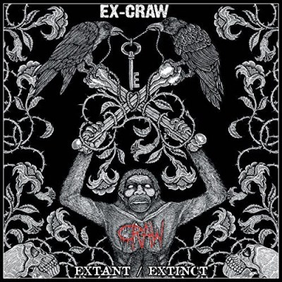 Ex Craw Extant Extinct