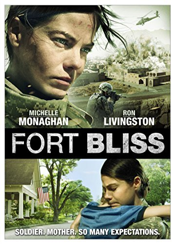 Fort Bliss Fort Bliss DVD Nr