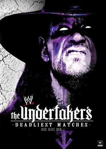 Undertaker's Deadliest Matches Undertaker's Deadliest Matches