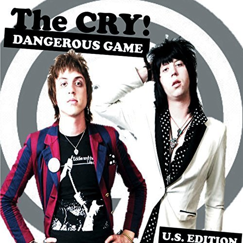 Cry! Dangerous Game