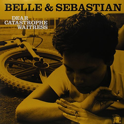 Belle & Sebastian Dear Catastrophe Waitress Dear Catastrophe Waitress