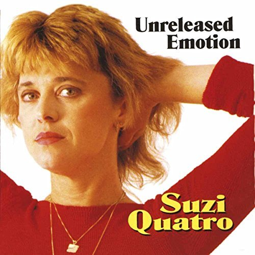 Suzi Quatro Unreleased Emotion