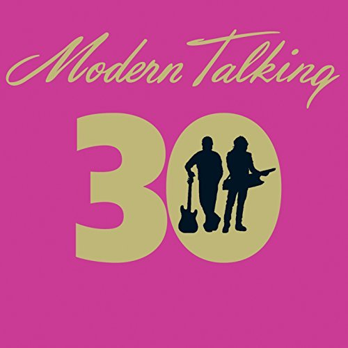 Modern Talking 30 Import Eu 2 CD