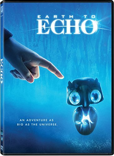 Earth To Echo Earth To Echo DVD Pg