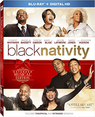 Black Nativity Extended Musical Extended Musical