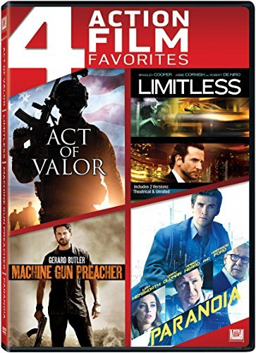 Act Of Valor Limitless Mac Act Of Valor Limitless Mac
