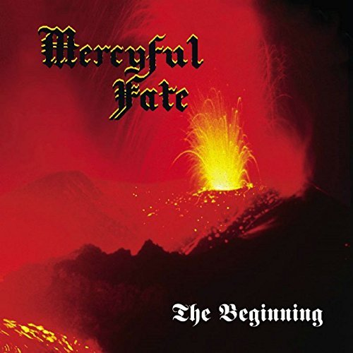 Mercyful Fate Beginning Beginning