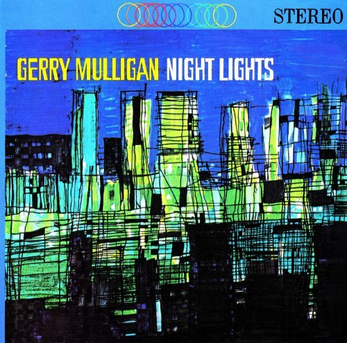 Gerry Mulligan Night Lights Import Jpn