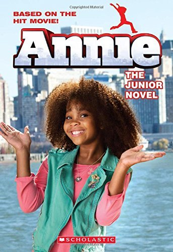 Lexi Ryals Annie The Junior Novel