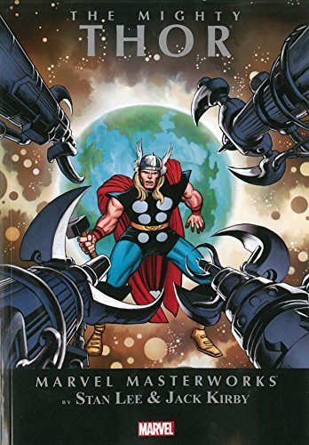 Stan Lee The Mighty Thor Volume 5